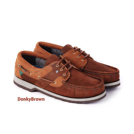 Clipper / Donkey Brown × Brown