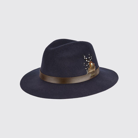 Gallagher Felt Hat /Sand サンドベージュ(No,9877-06)