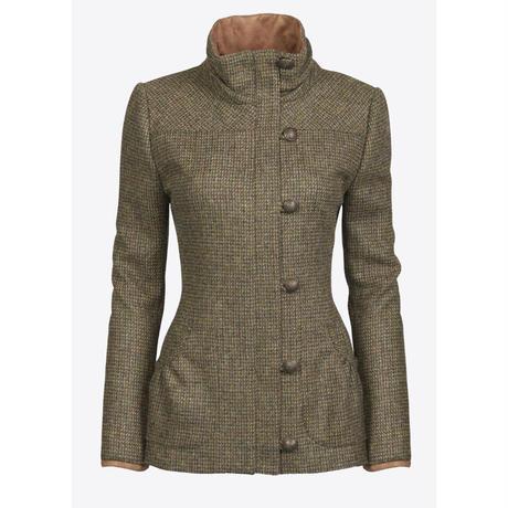Bracken Tweed Jacket Womens- Heath Tweed/ブラッケン ツイード レディースジャケット  ヒース(4115-97)