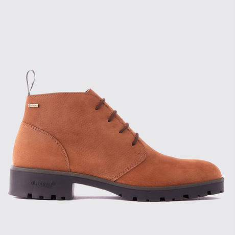 Cavan Mens Country Boots Brown /キャバン ブラウン(3985-02)