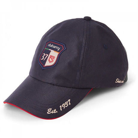 Liscannor Cap - 4 Colors / Black/Navy/Red/Sand