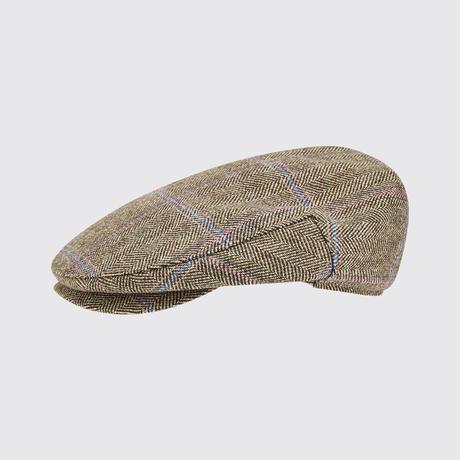 Holly Tweed Cap/Woodrose (No,4134-54)