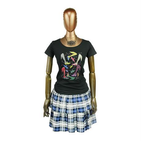de la Vieux  オリジナルTシャツ  [DL201-1]  (XS)