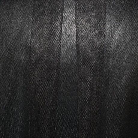 TITILATE VALET  エコレザー×チュールブルゾン 〔605109〕(03-38)