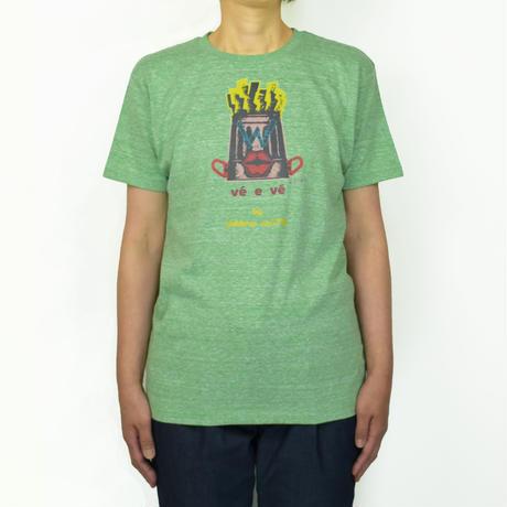 de la Vieux  オリジナルTシャツ  [DM101]  (S)