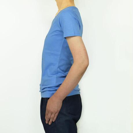 de la Vieux  オリジナルTシャツ  [DL201-2]