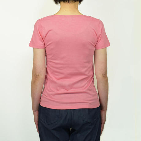 de la Vieux  オリジナルTシャツ  [DL201-1]