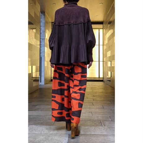 goto asato Stey Home Trousers〔TW-TR06Z〕