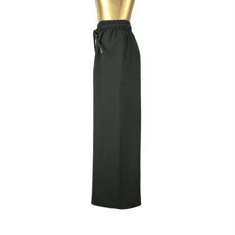 goto asato Classic Maxi Trousers〔GA-TR01B〕(A:Black)