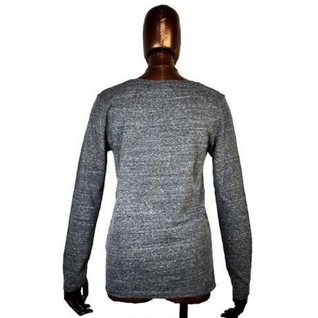 de la vieux オリジナル スペースプリントTシャツ 〔DM104-1〕