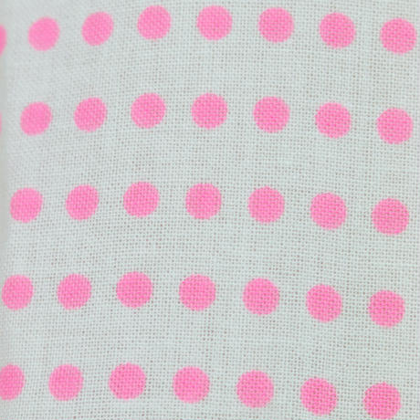 goto asato    Cotton Frilled Top 03     〔HP-TT03C〕 ( Pink dots)