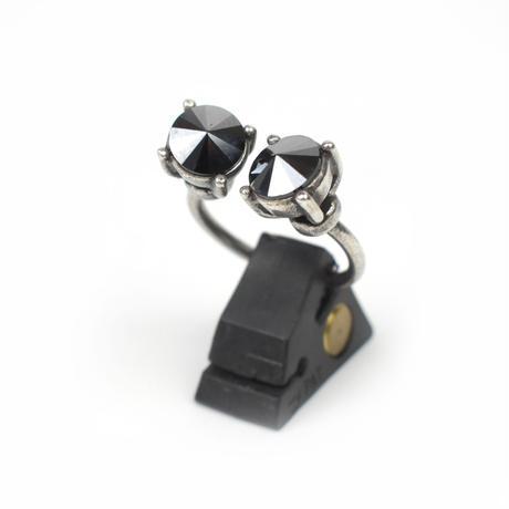 Jean Paul Gaultier   真鍮素材リング