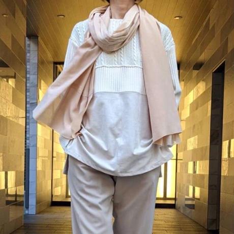 goto asato  Monk Scarf〔TW-SC01G〕(F:Golden)