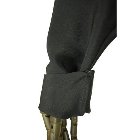goto asato  Holiday Pullover 〔GA-PL01P〕 (A:Black)