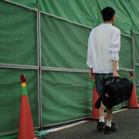 【大容量だけど軽い!】ロットレンダースペシャル21M -マッティーブラック-