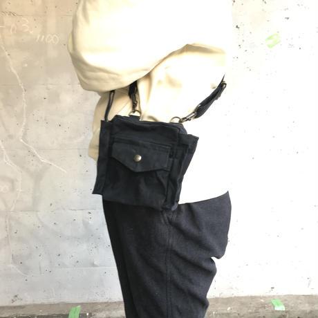 【受注生産】ノウユアライツポケット タテ型  -カラーオーダー-