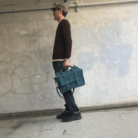 【アーカイブ受注生産品】ロットレンダースペシャル21 S-スモーキーブルー-