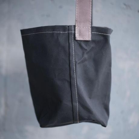 【使いやすい!のお声No.1!】コヴェントリーバッグS -エレファントグレー/アシュリーピンク-