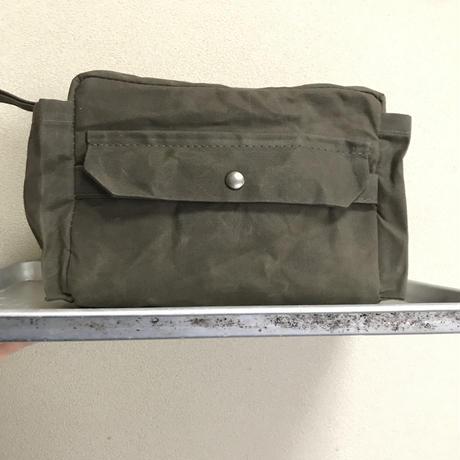 【受注生産】ノウユアライツポケット ヨコ型  -カラーオーダー-
