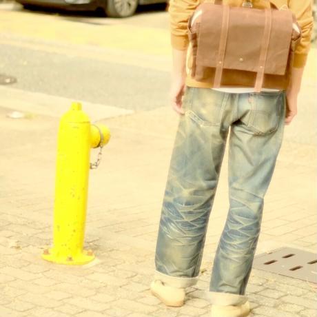 【小柄な方に人気のSサイズ!】ロットレンダースペシャル21 S-イアンブラウン-