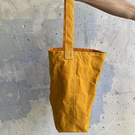 【使いやすくて大容量なLサイズ!】コヴェントリーバッグ L-ラッキーマスタード/ブライトイエロー-