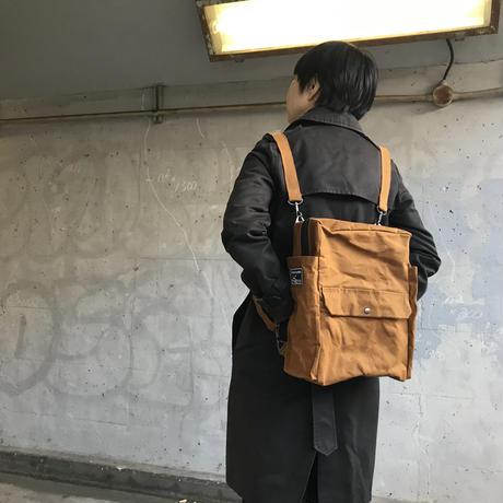 【受注生産】ノウユアライツバッグType2-カラーオーダー-