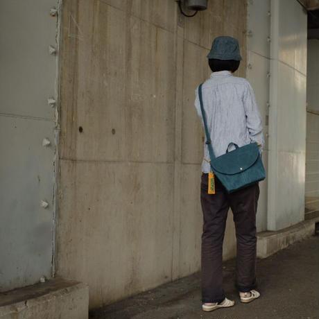 【ペンポケット付き!】カタカナワッペンキーホルダー