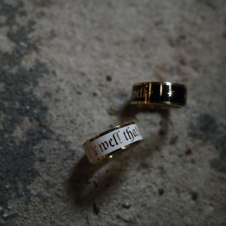 〈DE-AR105〉message ring
