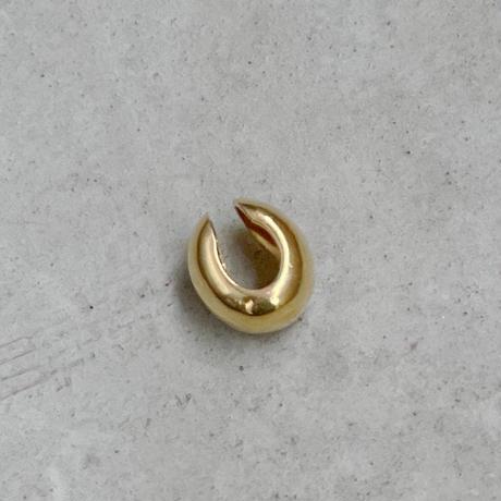 〈DE-EC61〉macaroni earcuff