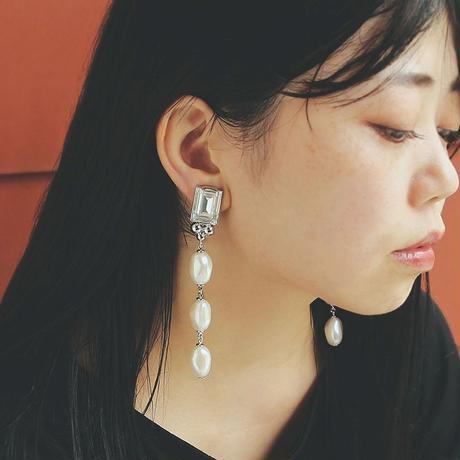 〈DE-ER174〉delighted earring