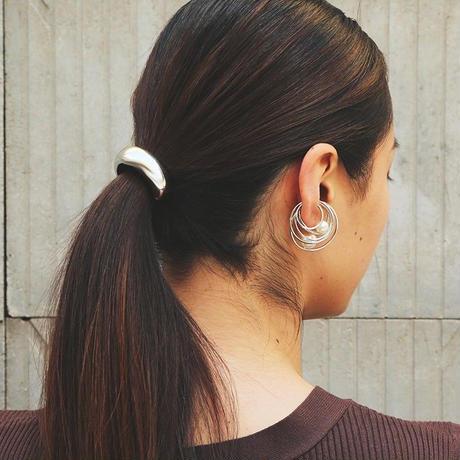 〈DE-CG31〉macaroni haircuff
