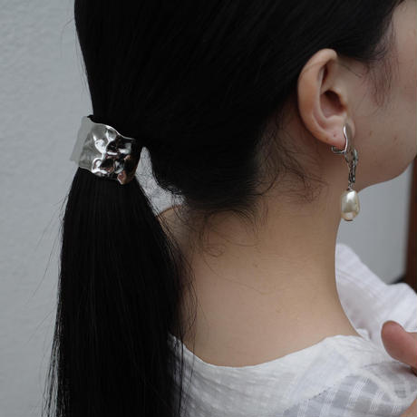 〈DE-CG32〉water surface hair cuff