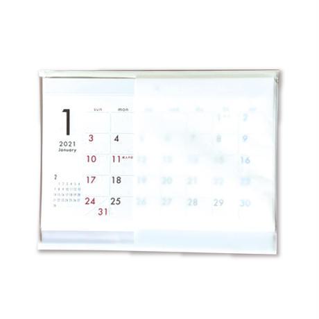 3ヶ月壁掛けカレンダー2022年
