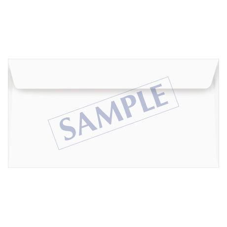 長3カマス封筒(印刷なし)50枚入