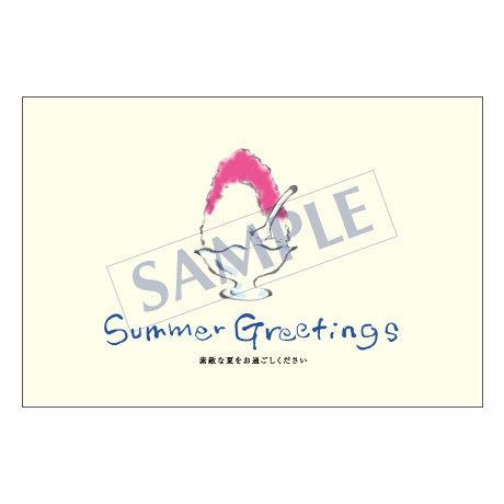 メッセージカード/季節の便り/08-0344/1セット(10枚)