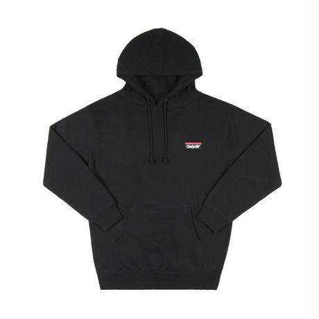 """ONLY NY"" Subway Logo Hoody (Black)"