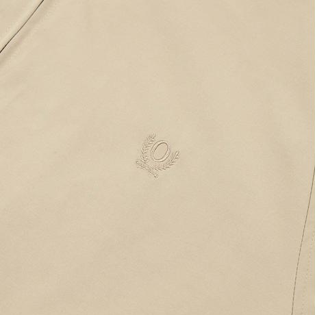 """ONLY NY"" Golf Jacket (Khaki)"