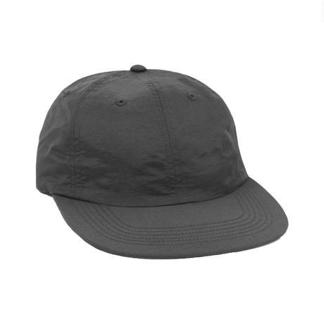 """""""ONLY NY"""" Nylon Tech Polo Hat (Black)"""
