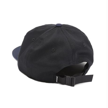 """ONLY NY"" NYC Crew Polo Hat (Black)"