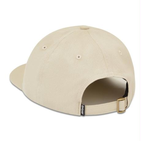 """ONLY NY""P.E. Polo Hat(Khaki)"