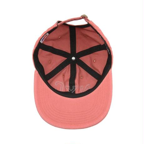 """ONLY NY"" NYC Polo Hat (Nautical Red)"