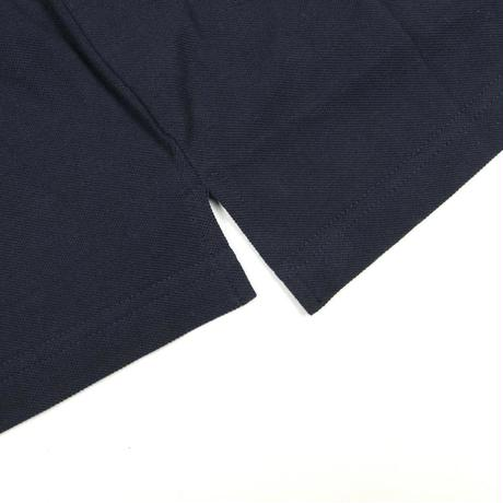 """ONLY"" Premium Cotton Piqué T-Shirt"