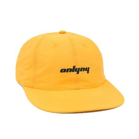 """ONLY NY"" Pace Polo Hat (Canary)"