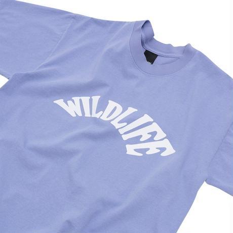 """Only NY""Wildlife T-Shirt (Lavender)"