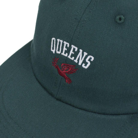 """Belief"" Queens 6 Panel - Hunter"