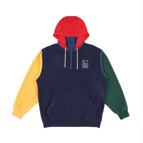 """ONLY NY"" Outdoor Gear Fleece Pullover (Multi)"