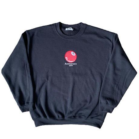 """FLASH"" 7th Anniversary Sweatshirt (Black)"