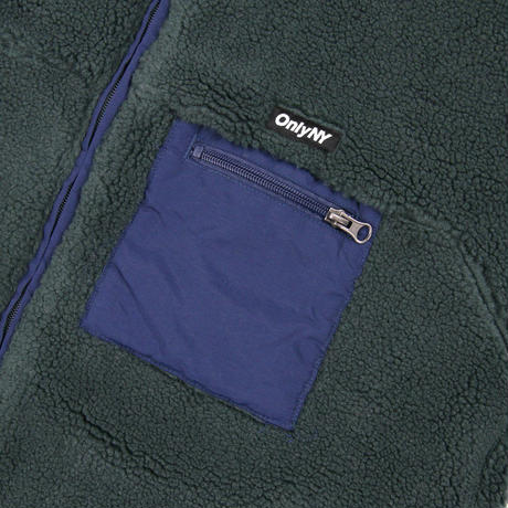 """ONLY NY"" Alpine Fleece (Mallard)"