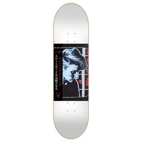 """""""ANTIZ"""" Board Pro Macadam Mambo Series Sam Partaix"""