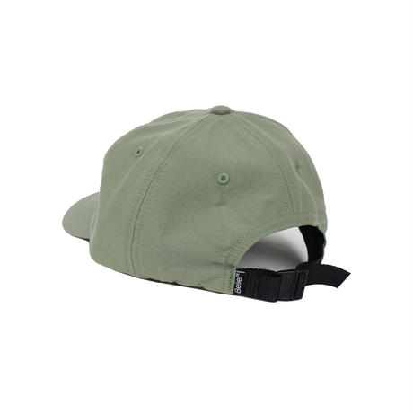 """Belief"" Liberty 6 Panel - Bay Green"